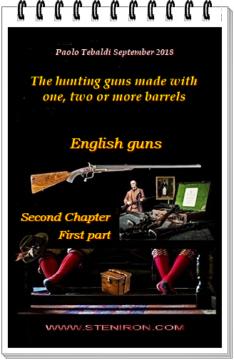 Capitolo 2° – Parte 1^ gli Inglesi