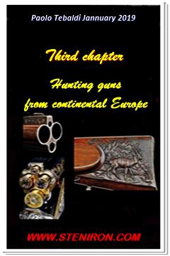 Capitolo 3° Continentali English
